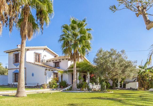 Ferienhaus Villa Miel Amarga (2334711), Alhaurin el Grande, Malaga, Andalusien, Spanien, Bild 15