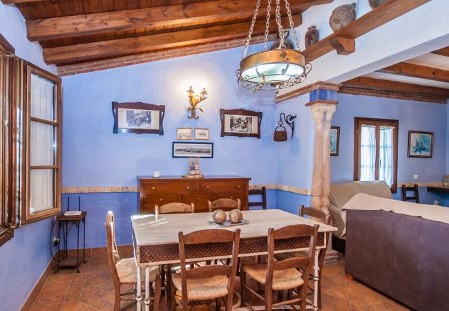 Ferienhaus Villa Miel Amarga (2334711), Alhaurin el Grande, Malaga, Andalusien, Spanien, Bild 16