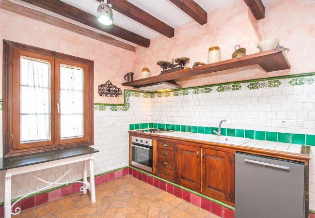 Ferienhaus Villa Miel Amarga (2334711), Alhaurin el Grande, Malaga, Andalusien, Spanien, Bild 22