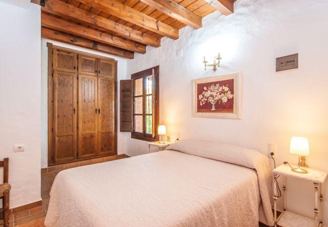 Ferienhaus Villa Miel Amarga (2334711), Alhaurin el Grande, Malaga, Andalusien, Spanien, Bild 30
