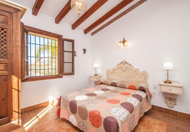 Ferienhaus Villa Miel Amarga (2334711), Alhaurin el Grande, Malaga, Andalusien, Spanien, Bild 28