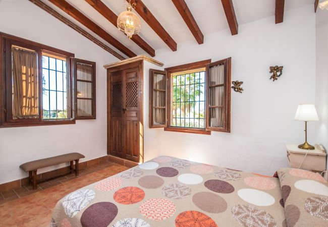 Ferienhaus Villa Miel Amarga (2334711), Alhaurin el Grande, Malaga, Andalusien, Spanien, Bild 29