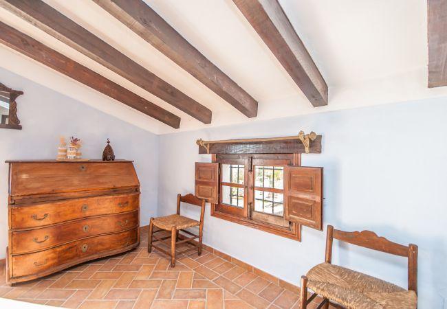 Ferienhaus Villa Miel Amarga (2334711), Alhaurin el Grande, Malaga, Andalusien, Spanien, Bild 32