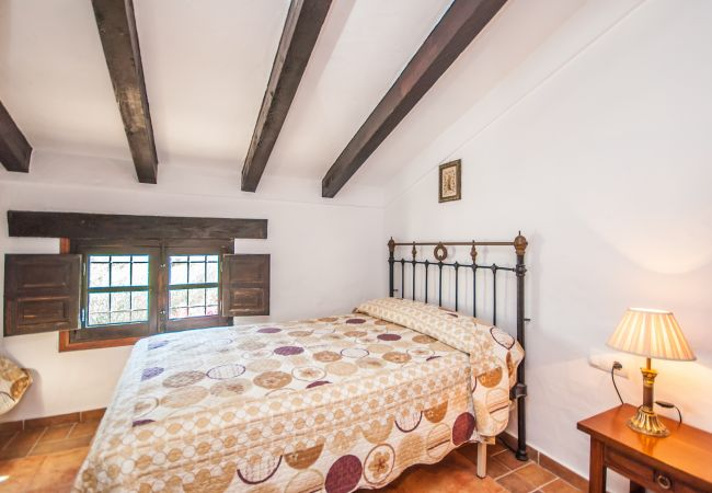 Ferienhaus Villa Miel Amarga (2334711), Alhaurin el Grande, Malaga, Andalusien, Spanien, Bild 33