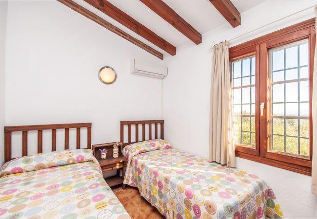 Ferienhaus Villa Miel Amarga (2334711), Alhaurin el Grande, Malaga, Andalusien, Spanien, Bild 35