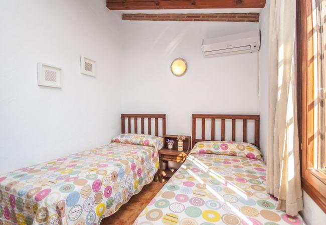 Ferienhaus Villa Miel Amarga (2334711), Alhaurin el Grande, Malaga, Andalusien, Spanien, Bild 36