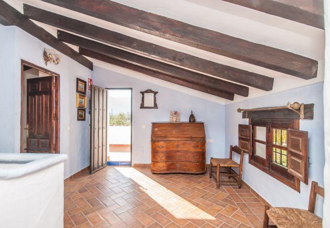 Ferienhaus Villa Miel Amarga (2334711), Alhaurin el Grande, Malaga, Andalusien, Spanien, Bild 37