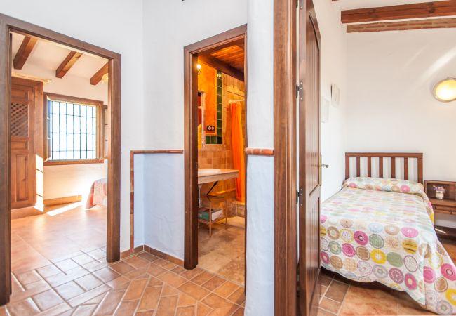 Ferienhaus Villa Miel Amarga (2334711), Alhaurin el Grande, Malaga, Andalusien, Spanien, Bild 38