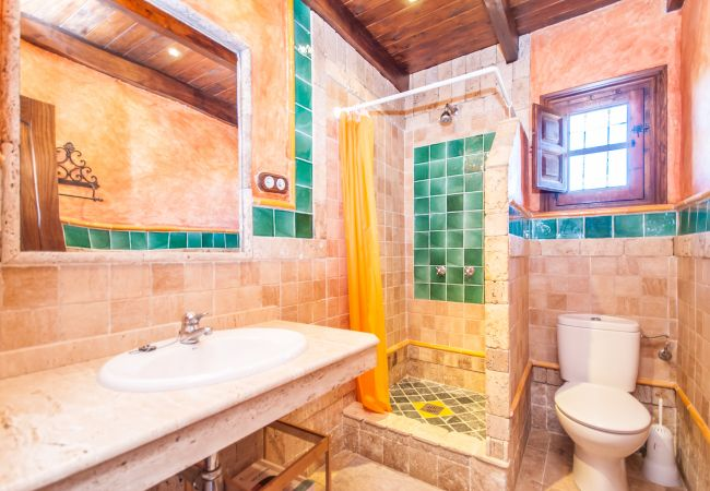 Ferienhaus Villa Miel Amarga (2334711), Alhaurin el Grande, Malaga, Andalusien, Spanien, Bild 39