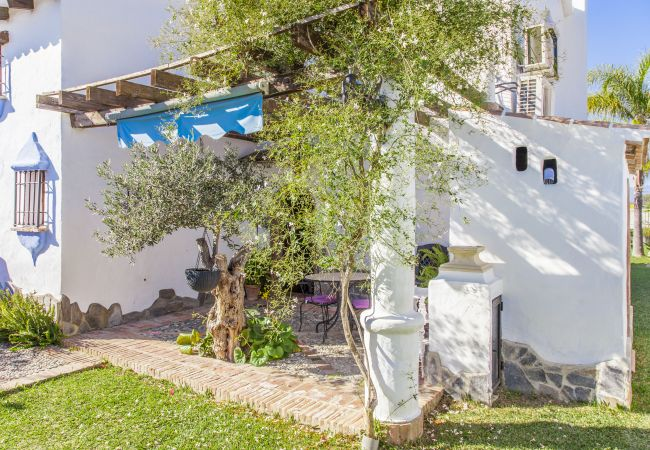 Ferienhaus Villa Miel Amarga (2334711), Alhaurin el Grande, Malaga, Andalusien, Spanien, Bild 45