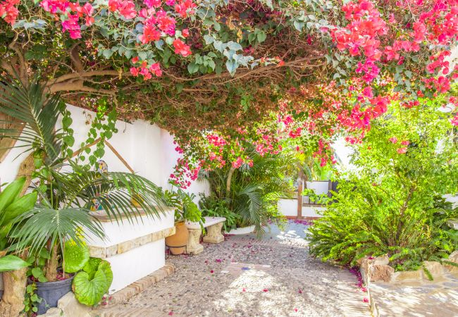 Ferienhaus Villa Miel Amarga (2334711), Alhaurin el Grande, Malaga, Andalusien, Spanien, Bild 46