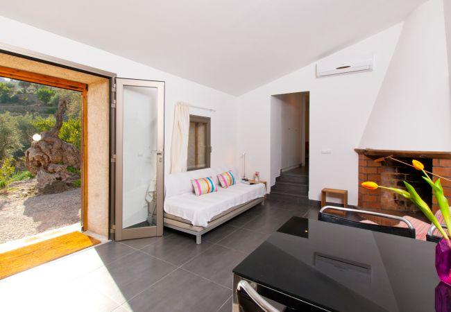 Ferienhaus V. Mancor, Pool and Mountain Views (2067602), Mancor de la Vall, Mallorca, Balearische Inseln, Spanien, Bild 13