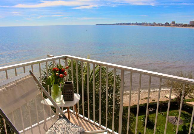 Appartement de vacances APARTAMENTO CABO AZUL (2117791), El Campello, Costa Blanca, Valence, Espagne, image 26
