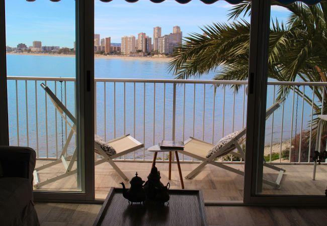 Appartement de vacances APARTAMENTO CABO AZUL (2117791), El Campello, Costa Blanca, Valence, Espagne, image 25
