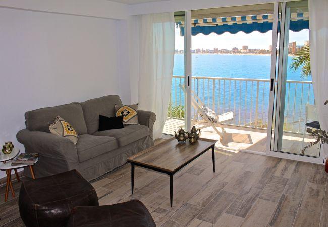 Appartement de vacances APARTAMENTO CABO AZUL (2117791), El Campello, Costa Blanca, Valence, Espagne, image 22