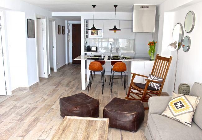 Appartement de vacances APARTAMENTO CABO AZUL (2117791), El Campello, Costa Blanca, Valence, Espagne, image 21