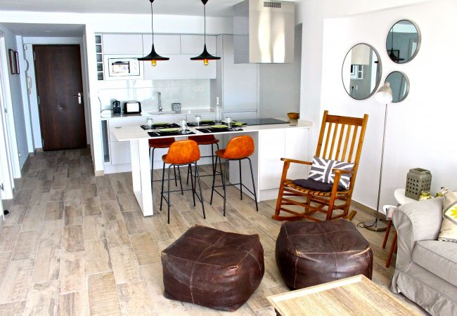 Appartement de vacances APARTAMENTO CABO AZUL (2117791), El Campello, Costa Blanca, Valence, Espagne, image 20