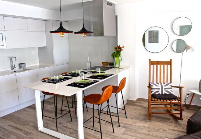 Appartement de vacances APARTAMENTO CABO AZUL (2117791), El Campello, Costa Blanca, Valence, Espagne, image 18