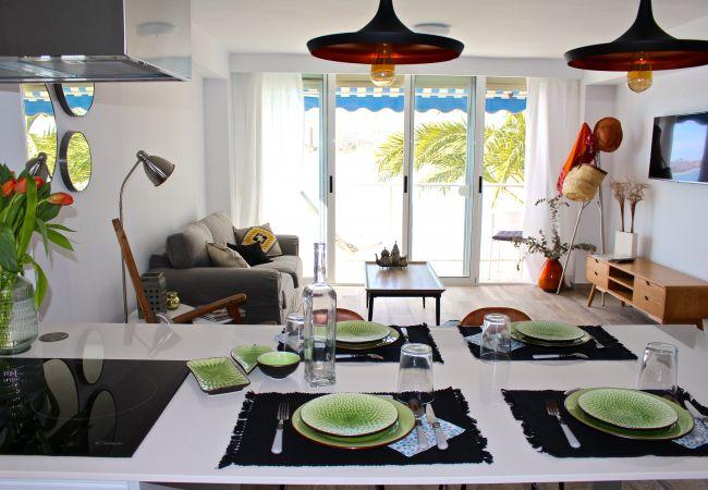 Appartement de vacances APARTAMENTO CABO AZUL (2117791), El Campello, Costa Blanca, Valence, Espagne, image 17