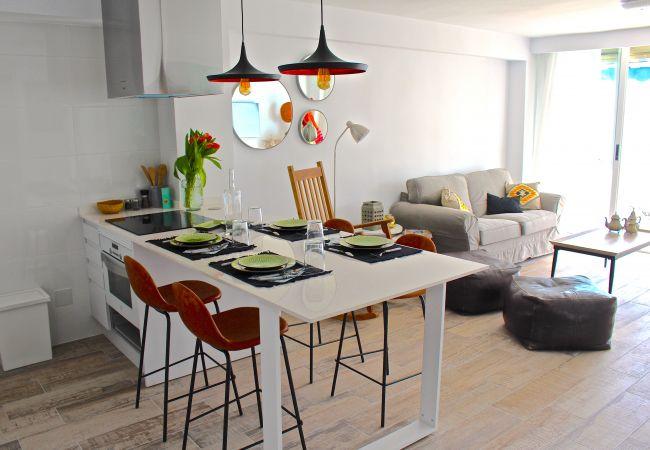 Appartement de vacances APARTAMENTO CABO AZUL (2117791), El Campello, Costa Blanca, Valence, Espagne, image 16