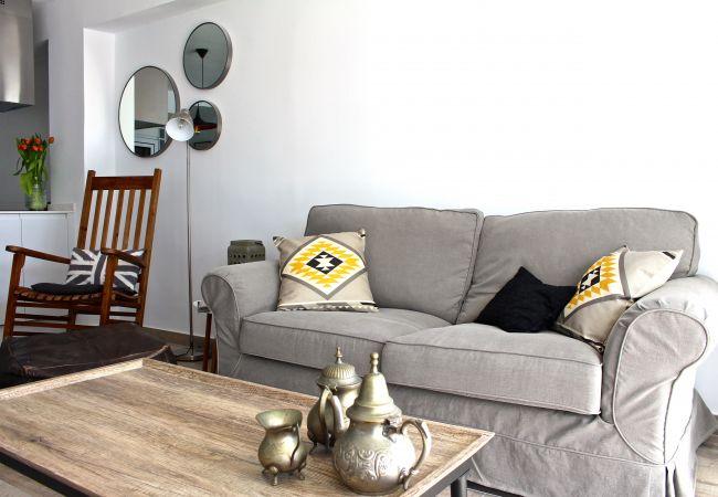Appartement de vacances APARTAMENTO CABO AZUL (2117791), El Campello, Costa Blanca, Valence, Espagne, image 15