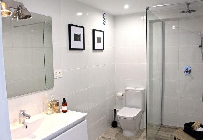 Appartement de vacances APARTAMENTO CABO AZUL (2117791), El Campello, Costa Blanca, Valence, Espagne, image 11