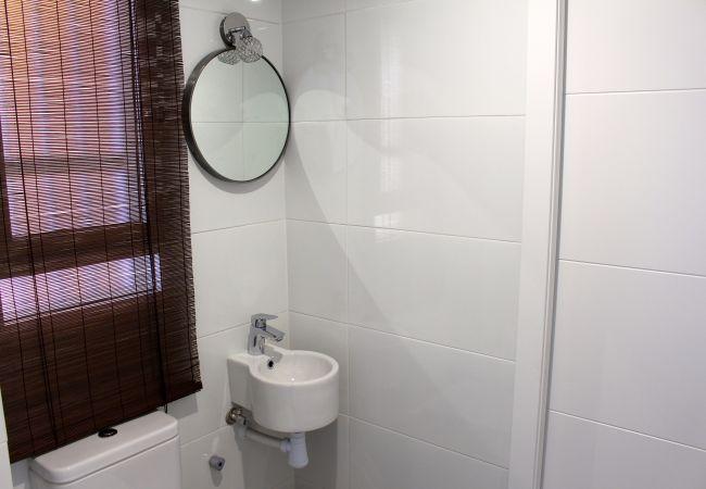 Appartement de vacances APARTAMENTO CABO AZUL (2117791), El Campello, Costa Blanca, Valence, Espagne, image 8