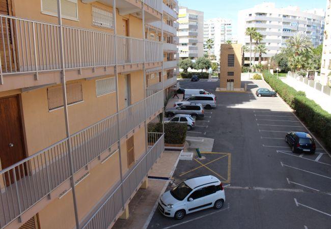 Appartement de vacances APARTAMENTO CABO AZUL (2117791), El Campello, Costa Blanca, Valence, Espagne, image 5