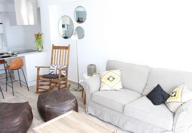 Appartement de vacances APARTAMENTO CABO AZUL (2117791), El Campello, Costa Blanca, Valence, Espagne, image 3