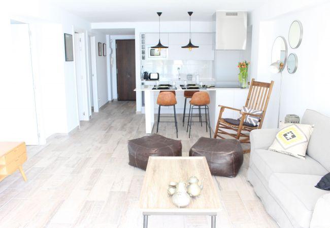 Appartement de vacances APARTAMENTO CABO AZUL (2117791), El Campello, Costa Blanca, Valence, Espagne, image 1