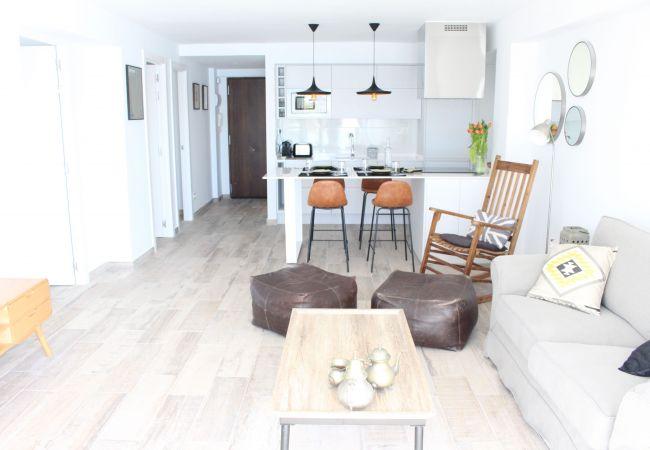 Appartement de vacances APARTAMENTO CABO AZUL (2117791), El Campello, Costa Blanca, Valence, Espagne, image 2