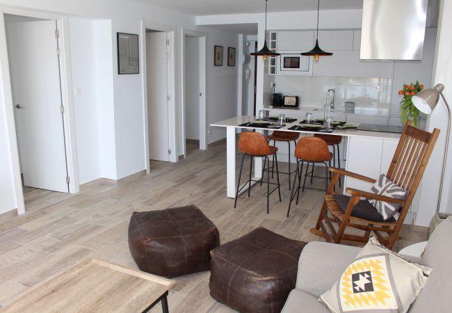 Appartement de vacances APARTAMENTO CABO AZUL (2117791), El Campello, Costa Blanca, Valence, Espagne, image 27