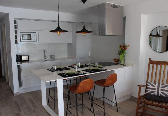 Appartement de vacances APARTAMENTO CABO AZUL (2117791), El Campello, Costa Blanca, Valence, Espagne, image 29
