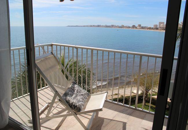 Appartement de vacances APARTAMENTO CABO AZUL (2117791), El Campello, Costa Blanca, Valence, Espagne, image 30