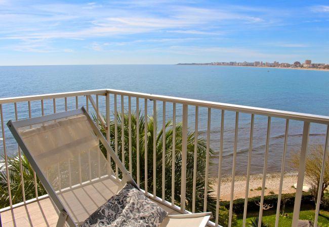 Appartement de vacances APARTAMENTO CABO AZUL (2117791), El Campello, Costa Blanca, Valence, Espagne, image 31