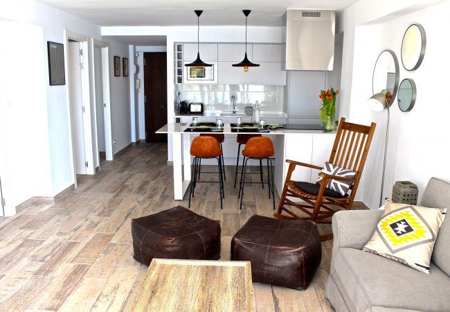 Appartement de vacances APARTAMENTO CABO AZUL (2117791), El Campello, Costa Blanca, Valence, Espagne, image 32