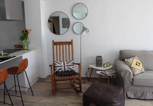 Appartement de vacances APARTAMENTO CABO AZUL (2117791), El Campello, Costa Blanca, Valence, Espagne, image 33