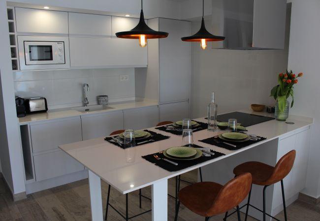 Appartement de vacances APARTAMENTO CABO AZUL (2117791), El Campello, Costa Blanca, Valence, Espagne, image 34