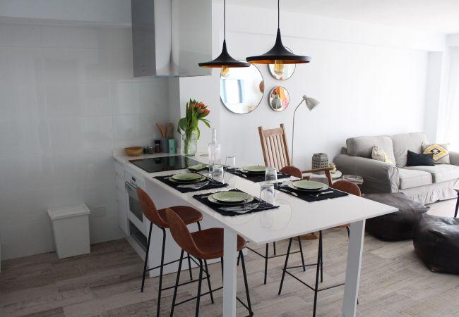 Appartement de vacances APARTAMENTO CABO AZUL (2117791), El Campello, Costa Blanca, Valence, Espagne, image 36