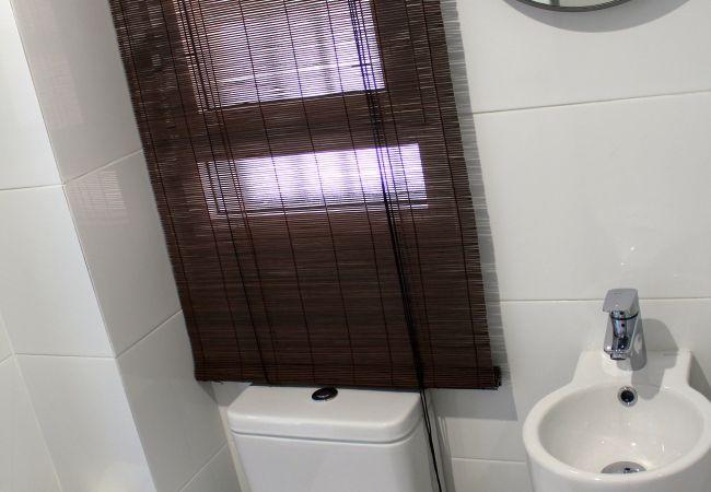 Appartement de vacances APARTAMENTO CABO AZUL (2117791), El Campello, Costa Blanca, Valence, Espagne, image 38