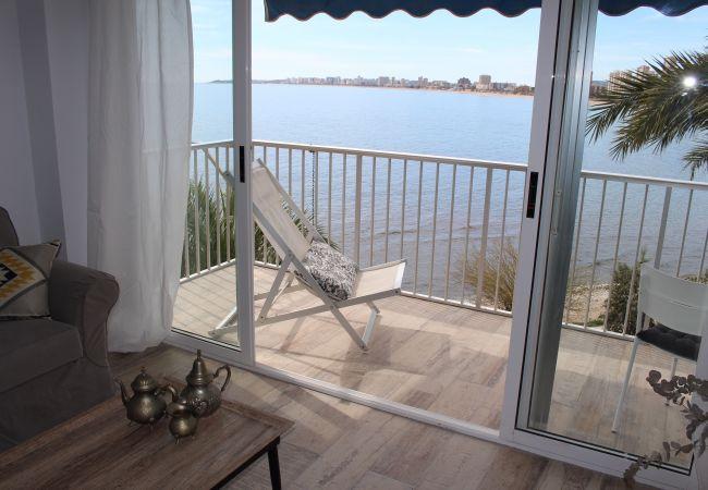 Appartement de vacances APARTAMENTO CABO AZUL (2117791), El Campello, Costa Blanca, Valence, Espagne, image 39