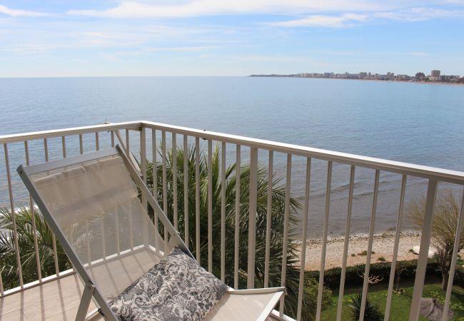 Appartement de vacances APARTAMENTO CABO AZUL (2117791), El Campello, Costa Blanca, Valence, Espagne, image 43
