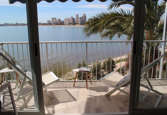 Appartement de vacances APARTAMENTO CABO AZUL (2117791), El Campello, Costa Blanca, Valence, Espagne, image 46