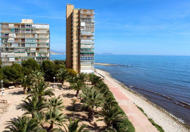Appartement de vacances APARTAMENTO CABO AZUL (2117791), El Campello, Costa Blanca, Valence, Espagne, image 50