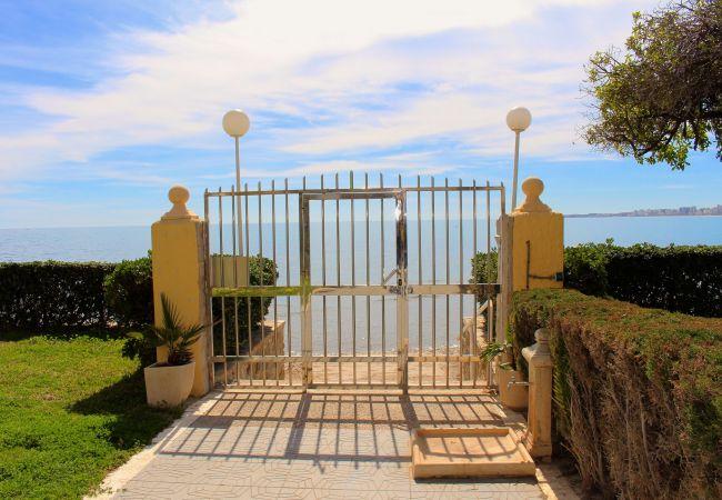 Appartement de vacances APARTAMENTO CABO AZUL (2117791), El Campello, Costa Blanca, Valence, Espagne, image 28