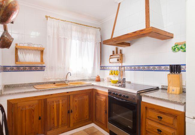 Ferienhaus Es Pujol (2126883), Campanet, Mallorca, Balearische Inseln, Spanien, Bild 9