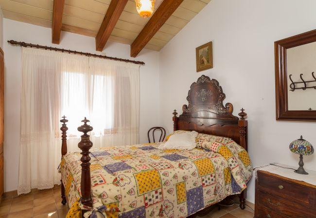 Ferienhaus Es Pujol (2126883), Campanet, Mallorca, Balearische Inseln, Spanien, Bild 15