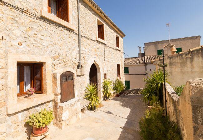 Ferienhaus Es Pujol (2126883), Campanet, Mallorca, Balearische Inseln, Spanien, Bild 3