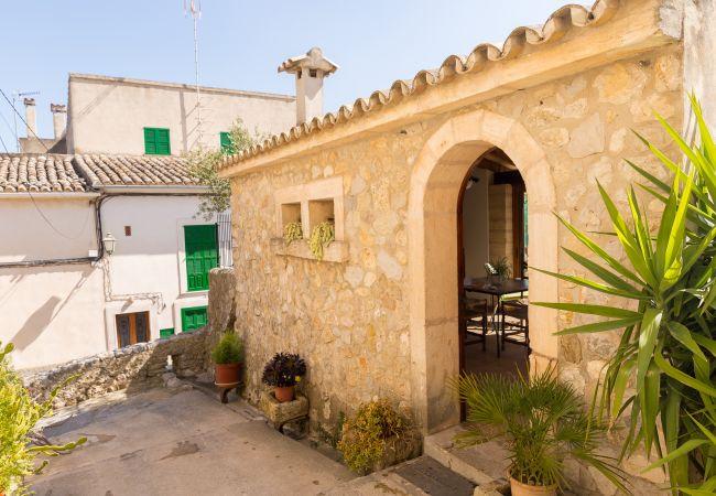 Ferienhaus Es Pujol (2126883), Campanet, Mallorca, Balearische Inseln, Spanien, Bild 4