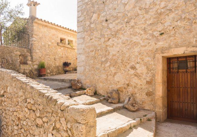 Ferienhaus Es Pujol (2126883), Campanet, Mallorca, Balearische Inseln, Spanien, Bild 5